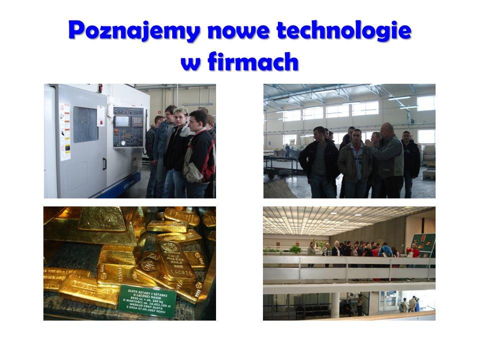 Wycieczka do Narodowego Banku Polskiego w Warszawie