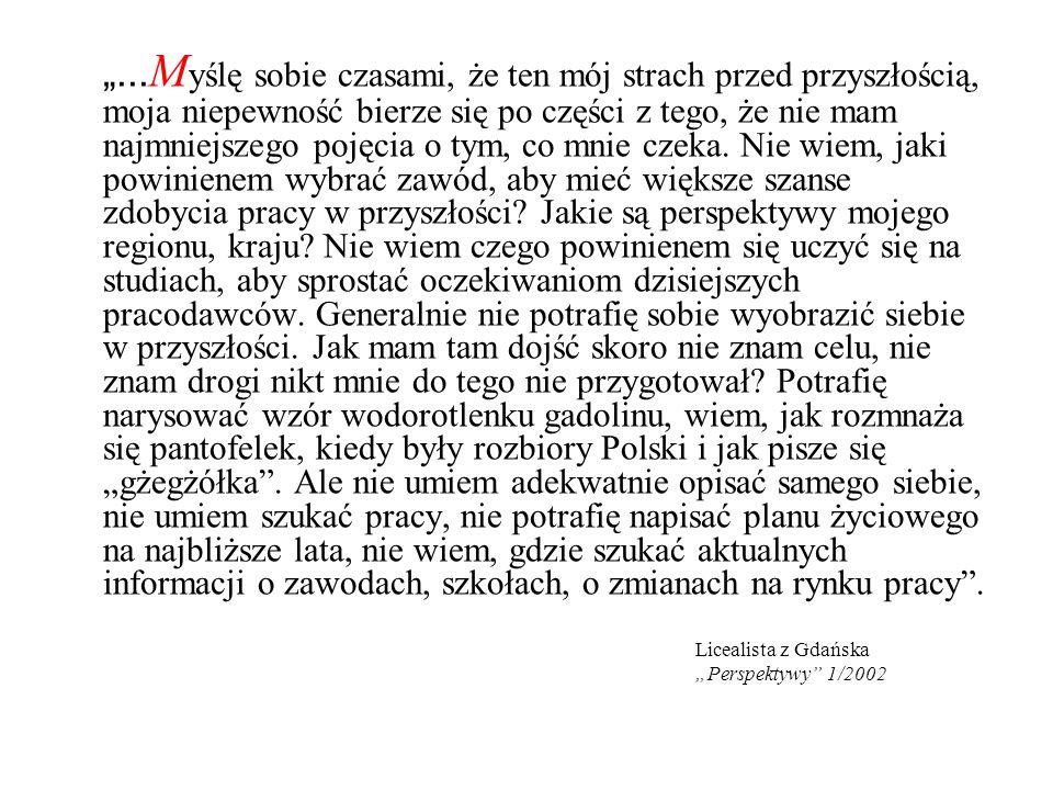 Elżbieta Piechocka-Zespół Szkół Ponadgimnazjalnych Nr 1 w Wągrowcu delami @o2.pl Prezentacja pracy szkolnego doradcy zawodowego Rok szkolny 2007/2008.