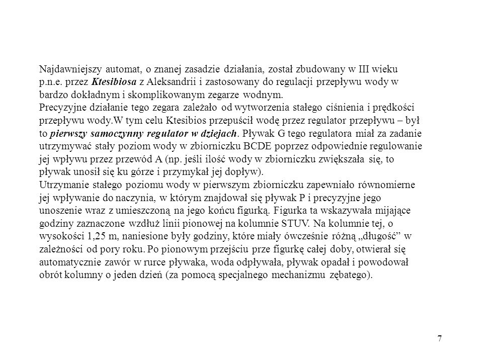 18 PLC (Programowalny Sterownik Logiczny) (ang.
