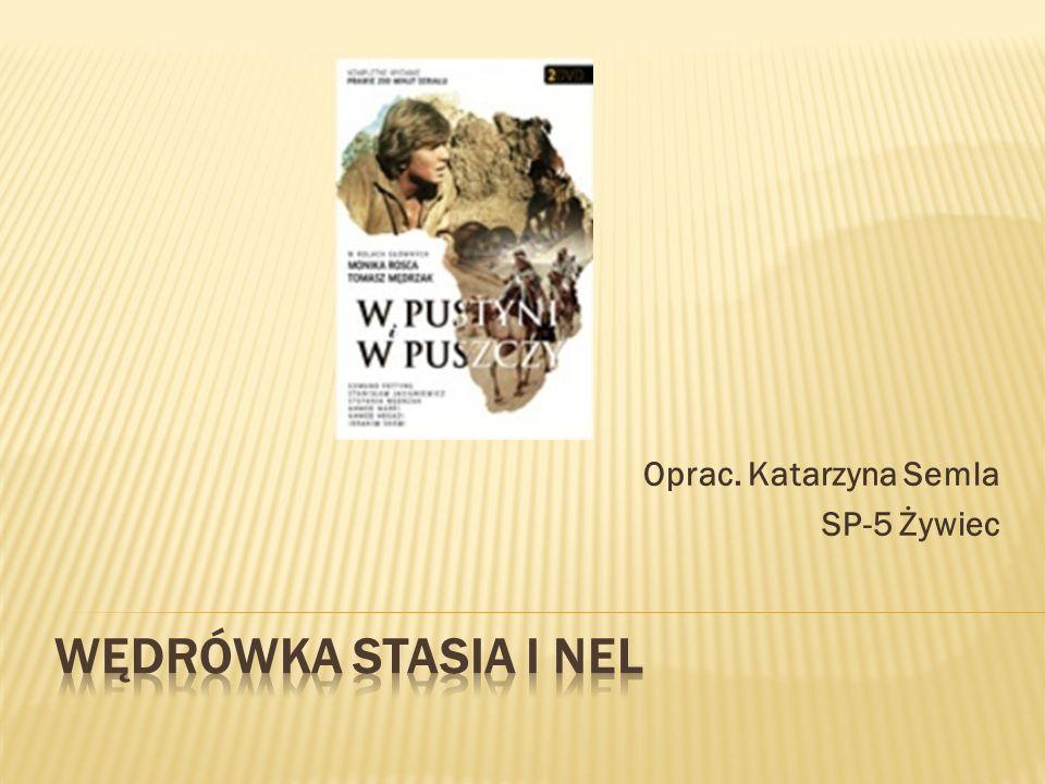 Oprac. Katarzyna Semla SP-5 Żywiec