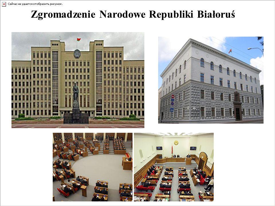 Zgromadzenie Narodowe Republiki Białoruś