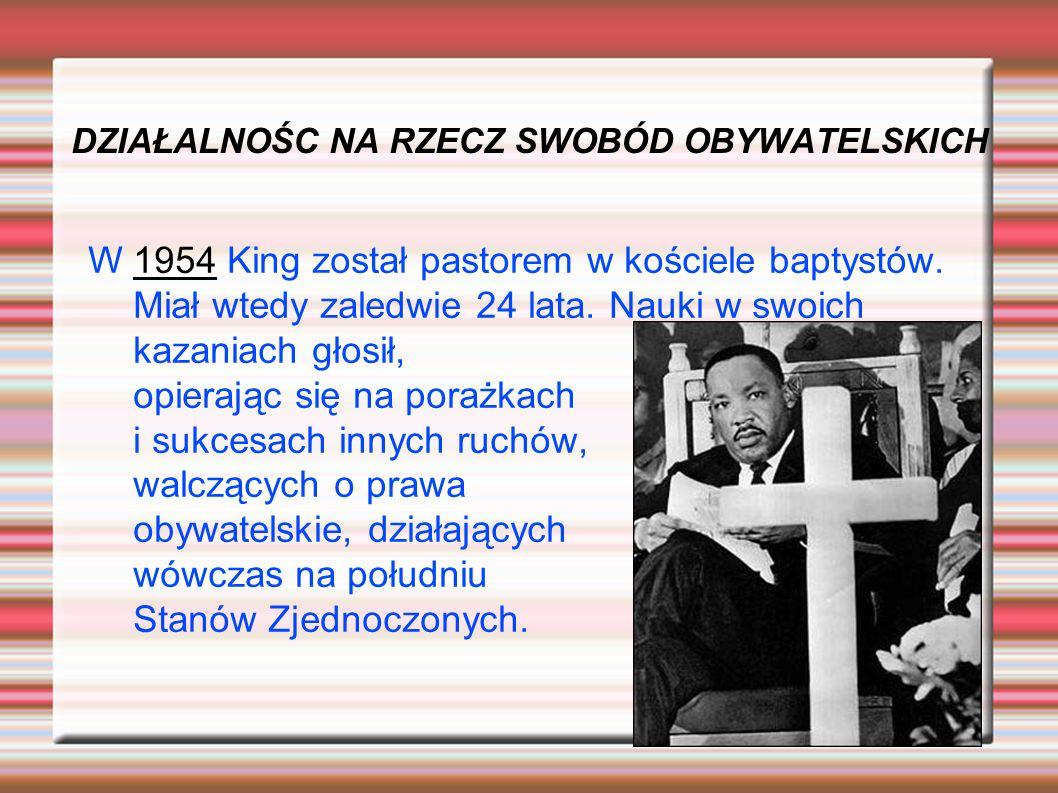 Np.27 listopada 1955 przywołał przemówienie dr.