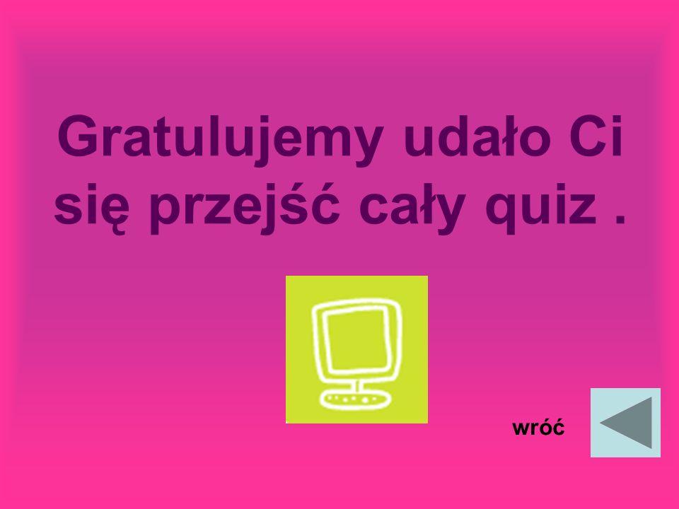 15.Jak nazywał się pierwszy operator Internetu w Polsce.