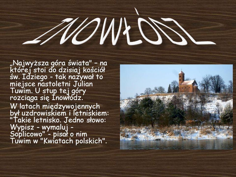Najwyższa góra świata – na której stoi do dzisiaj kościół św.