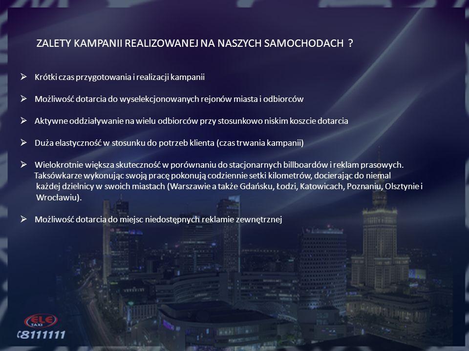 REKLAMA Z UŻYCIEM FOLI OWV ( z ang.