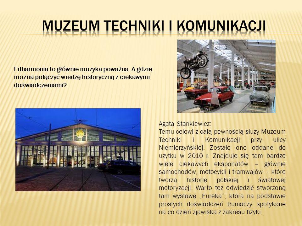 W Szczecinie buduje się wiele biurowców, kilka jest już gotowych.