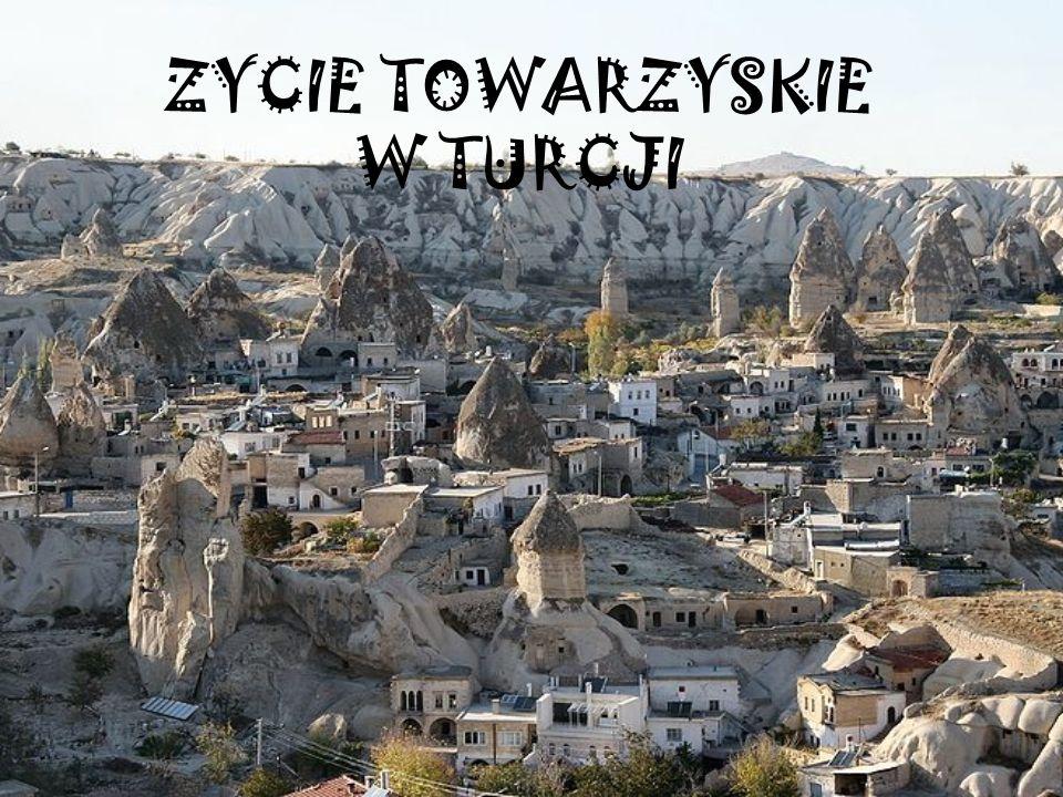 Święto Cukierkowe – Şeker Bayramı