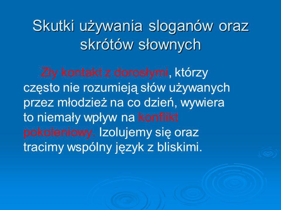 Nowy słownik gwary uczniowskiej Tu dowiesz się: Kim jest kaprofag, kataniarz, pacjentka, matman czy obywatel.