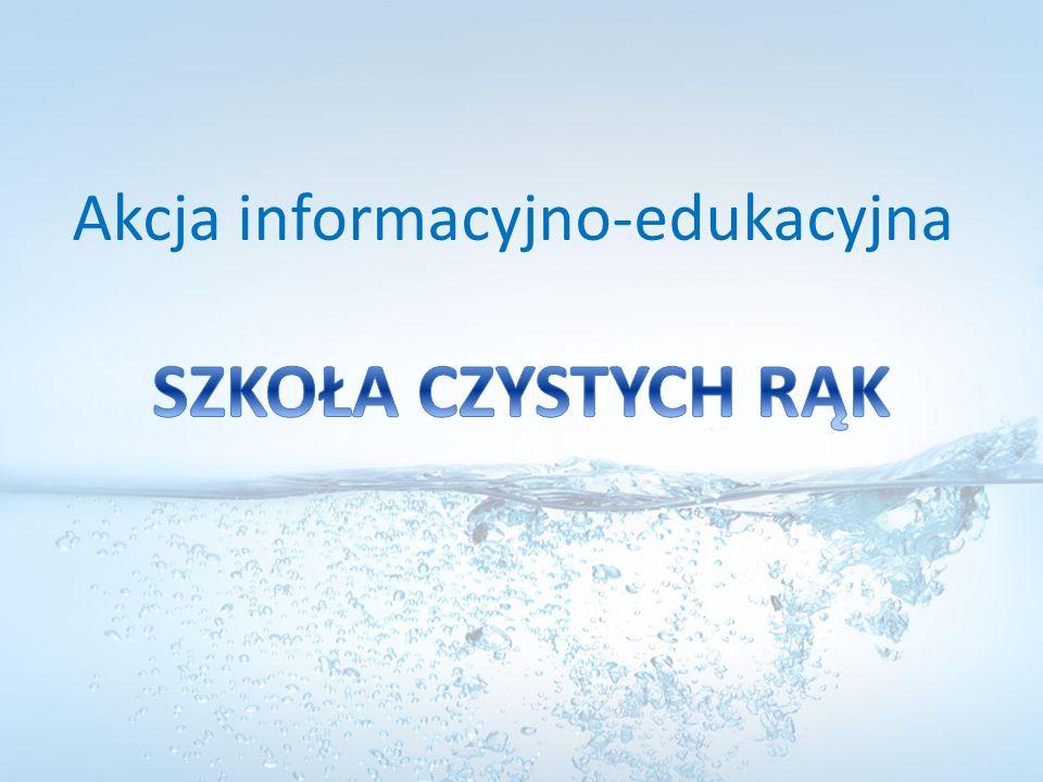 Akcja informacyjno-edukacyjna