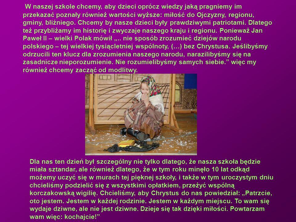 Dzięki odręcznemu odpisowi Marii Falskiej zachowała się Modlitwa wychowawcy , którą Korczak napisał 27 kwietnia 1920 roku.