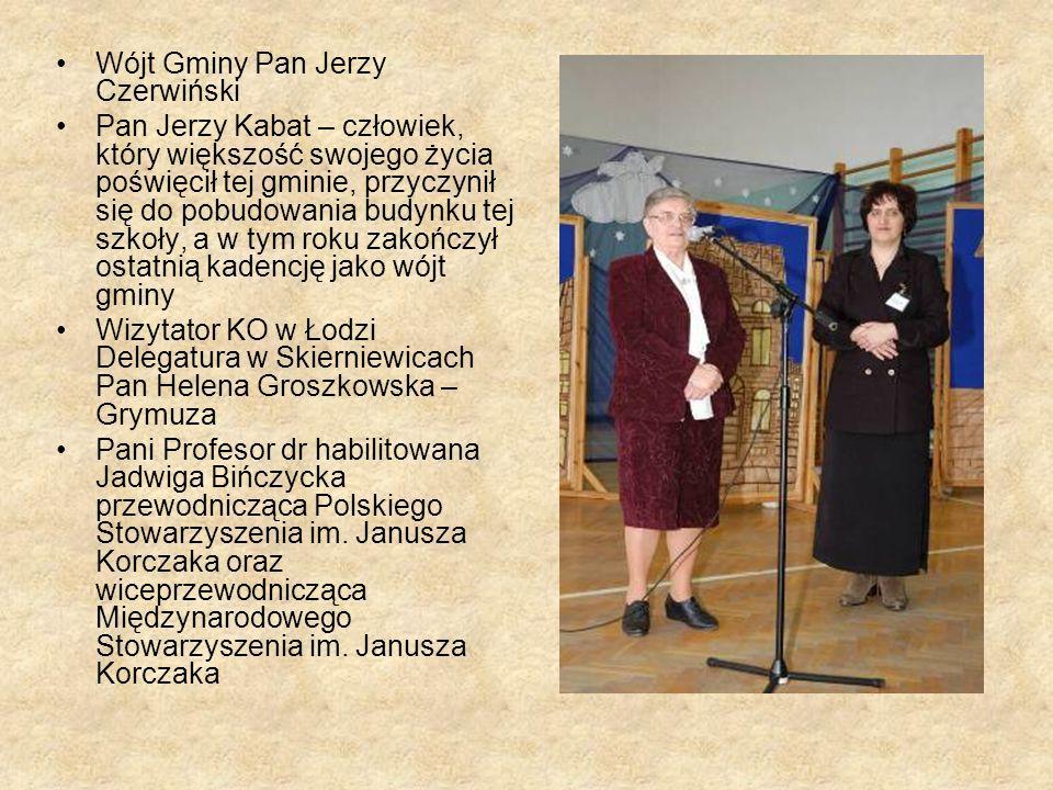 Odwiedzili nas goście: Jego Ekscelencja ksiądz biskup Józef Zawitkowski.