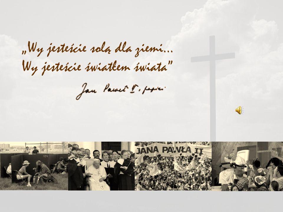 Jan Paweł II kochał wszystkich.