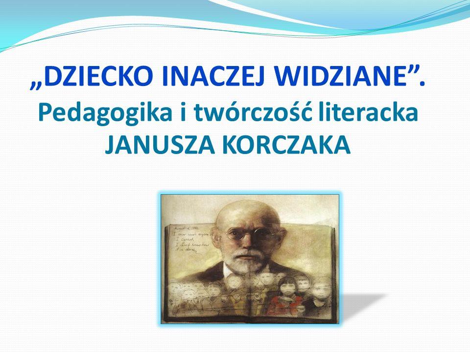 Twórczość Janusza Korczaka Którędy, 1898 r.Dramat w czterech aktach.