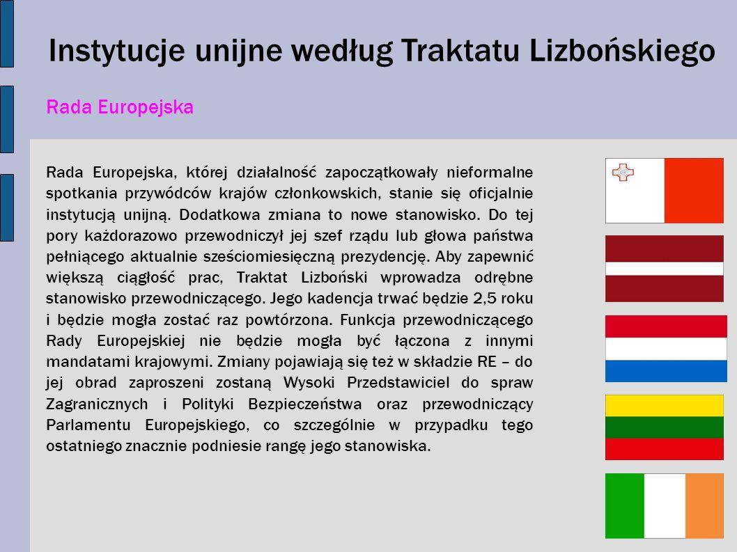 Rada Unii Europejskiej W ramach RUE wyróżnia się Radę Ogólną (zajmującą się głównie przygotowywaniem posiedzeń) oraz tzw.
