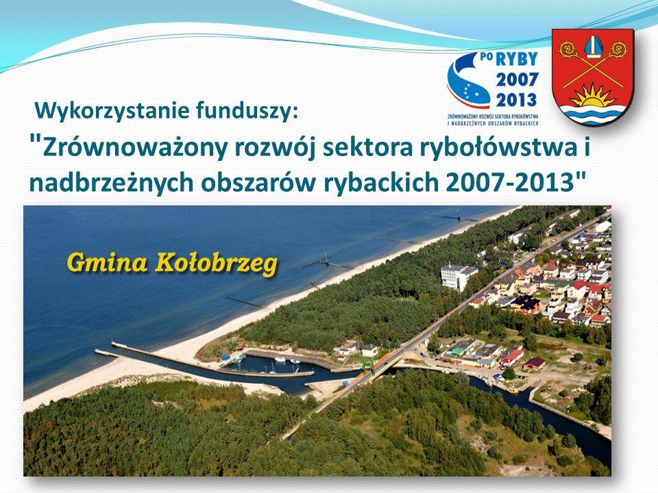 Gmina Kołobrzeg - jeden z najbardziej malowniczych zakątków Polski, jest także jednym z ważniejszych ośrodków wypoczynku i rekreacji na wybrzeżu zachodniopomorskim.