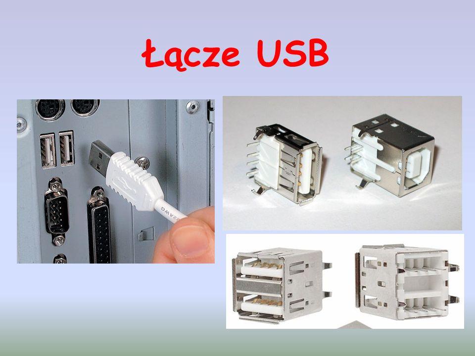 Łącze USB
