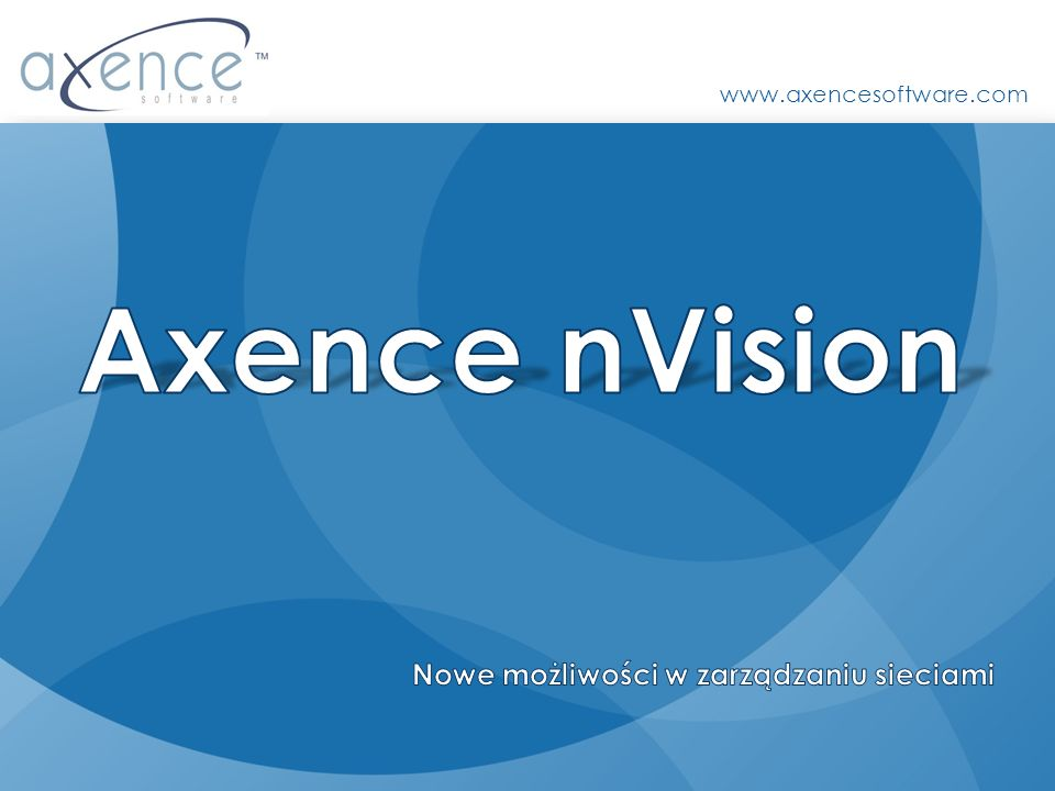 www.axencesoftware.com
