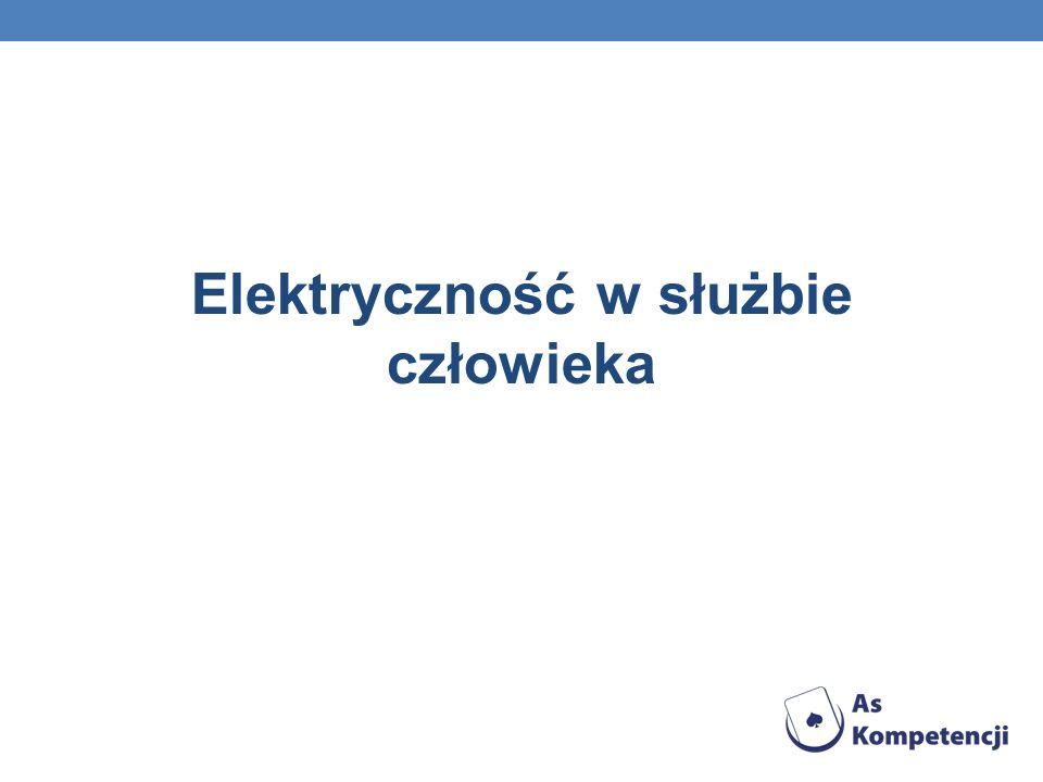 Jest to także najważniejszy parametr charakteryzujący źródła energii nazywane także źródłami siły elektromotorycznej Przykłady: generatory elektryczne, baterie, termopary, fotoogniwa.