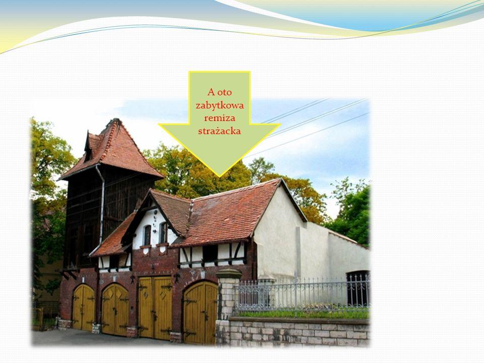 Nasz stary i bardzo piękny kościół katolicki pod wezwaniem św. Mikołaja