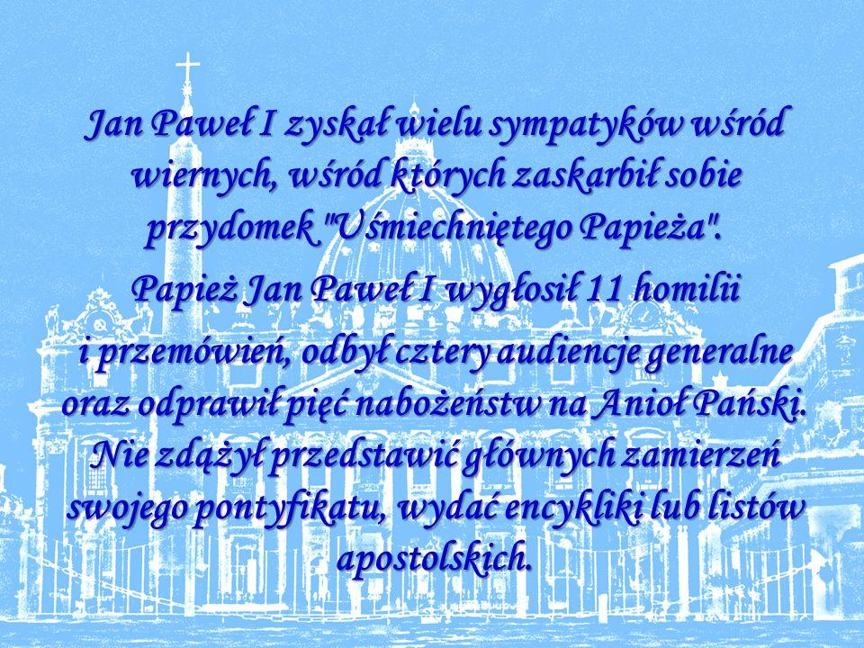 Jan Paweł II Jan Paweł II (Karol Wojtyła) – urodzony 18 maja 1920 roku w Wadowicach, zmarł 2 kwietnia 2005 roku w Watykanie.