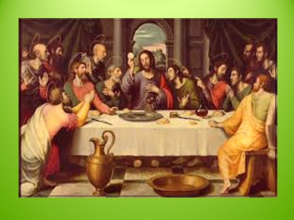 Wielki Czwartek w Kościele katolickim jest obchodzony jako pamiątka ustanowienia przez Chrystusa sakramentów kapłaństwa i Eucharystii podczas Ostatnie