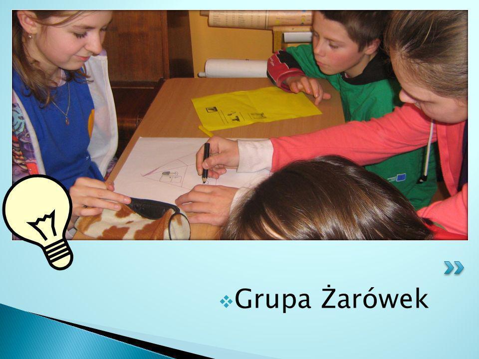 Grupa Żarówek