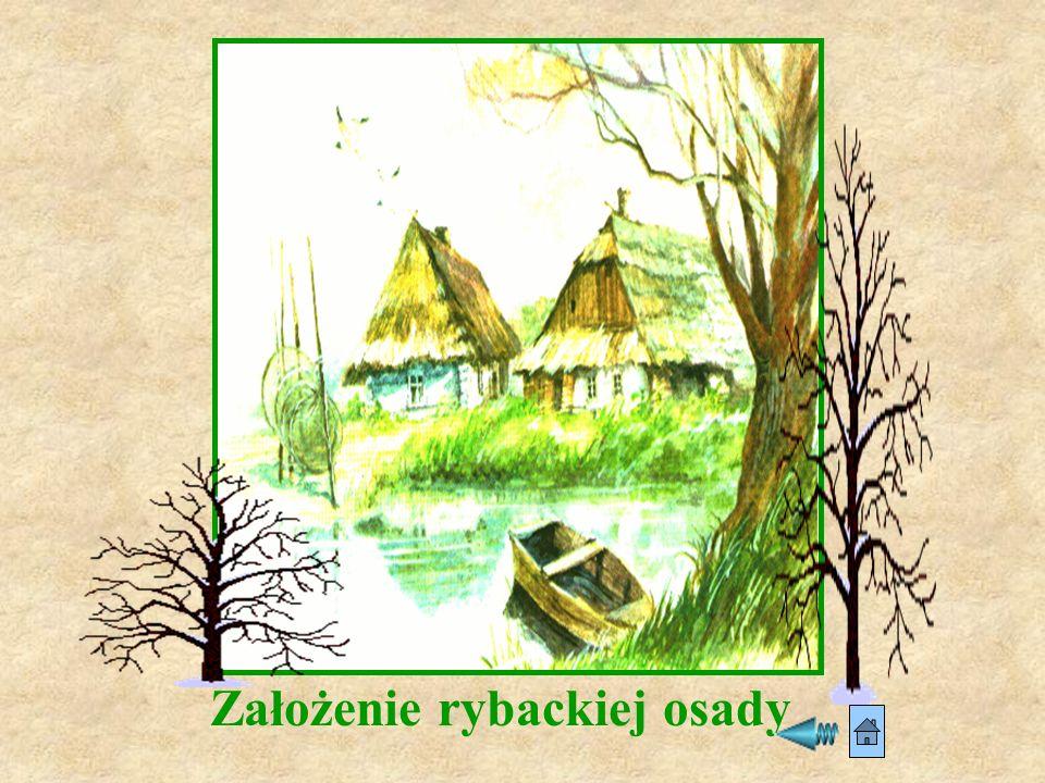 Na szczęście po wojnie Polacy odbudowali swoją stolicę.