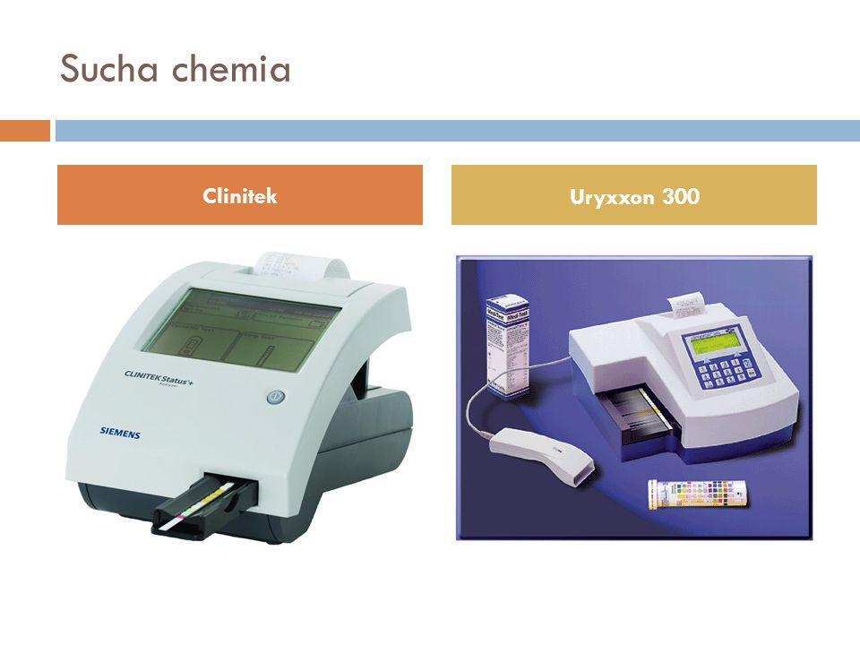 Sucha chemia Clinitek Uryxxon 300