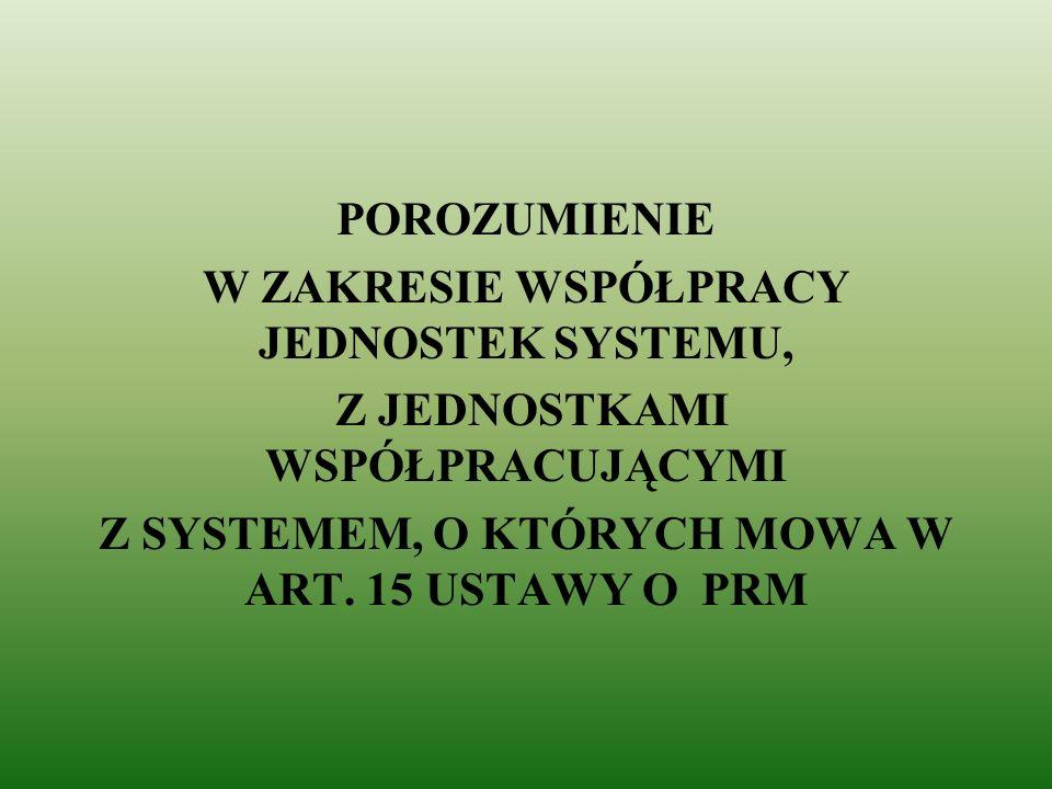 Podsumowując Jedna scentralizowana dyspozytornia medyczna PRM Numer alarmowy 112 oraz pozostałe numery alarmowe 99x docelowo odbierane przez Wojewódzkie Centrum Powiadamiania Ratunkowego WCPR