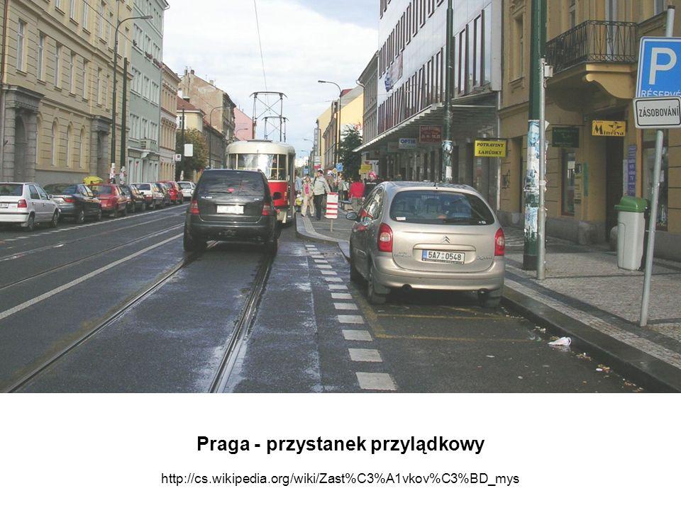 Praga - przystanek przylądkowy http://cs.wikipedia.org/wiki/Zast%C3%A1vkov%C3%BD_mys