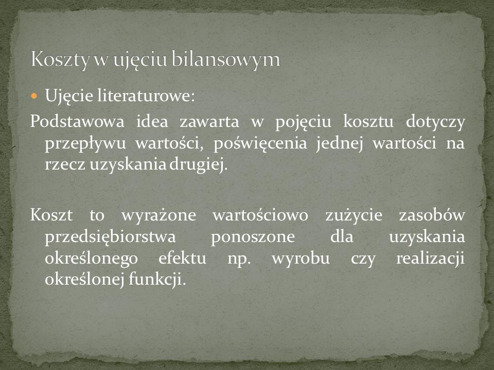 Ustawa o rachunkowości (art.3 ust.