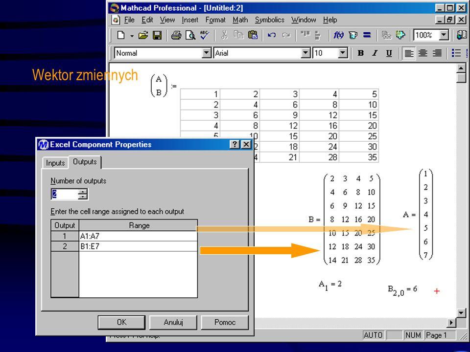 Algorytm: 1.Utworzenie funkcji dopasowującej.