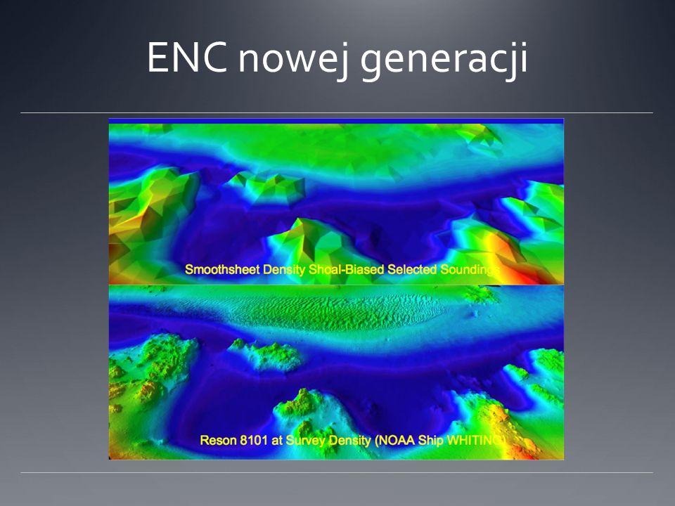 ENC nowej generacji