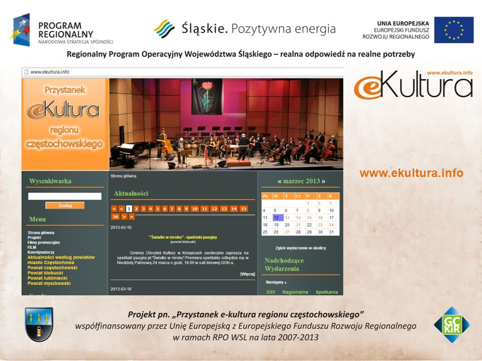 www.ekultura.info