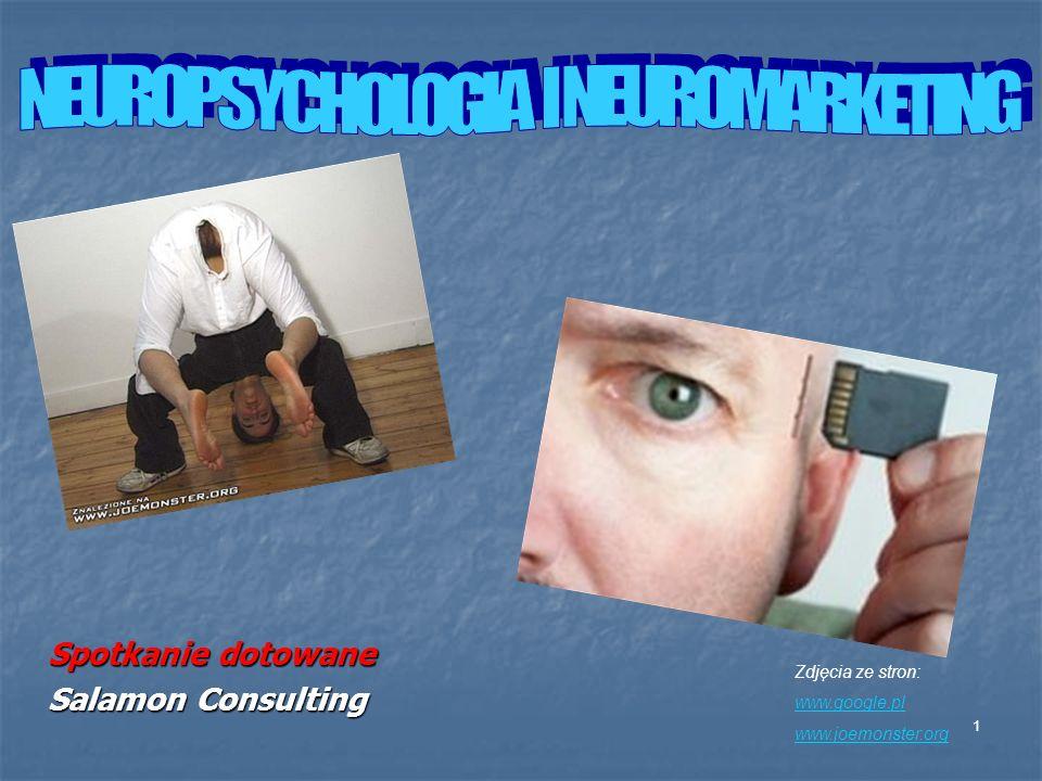 1 Spotkanie dotowane Salamon Consulting Zdjęcia ze stron: www.google.pl www.joemonster.org