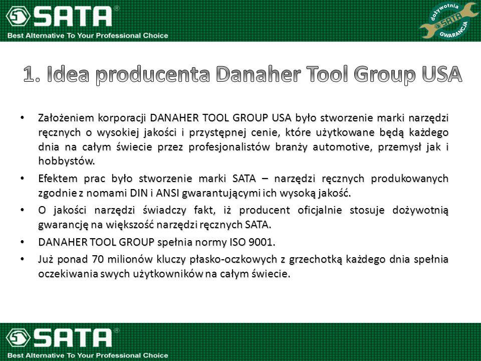 Wszystkie produkty SATA (o ile nie zaznaczono inaczej) posiadają dożywotnią gwarancję na wady produkcyjne, w tym wadliwe materiały i wykonanie, zależną od używania produktów zgodnie z ich przeznaczeniem oraz dopuszczającą ich zużycie.