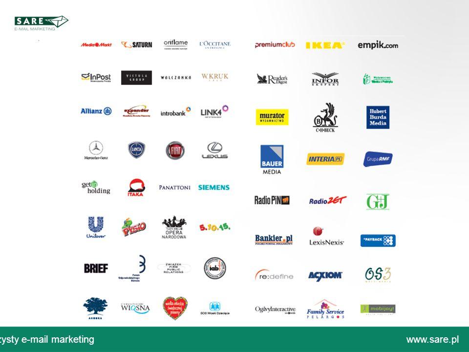 Sprawniejsze doręczanie przesyłek pocztowych i kurierskich dzięki integracji z e-mail i mobile marketingiem Czysty e-mail marketingwww.sare.pl