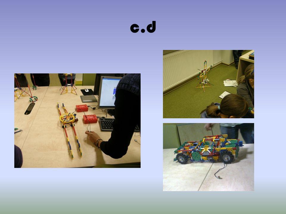 Nasze pi ę kne modele i projekty