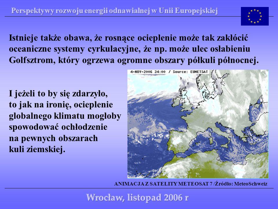 Ocieplenie klimatu i jego skutki http://podroze.onet.pl/dobryklimat/ Zobacz jak może wyglądać świat w 2050 roku..