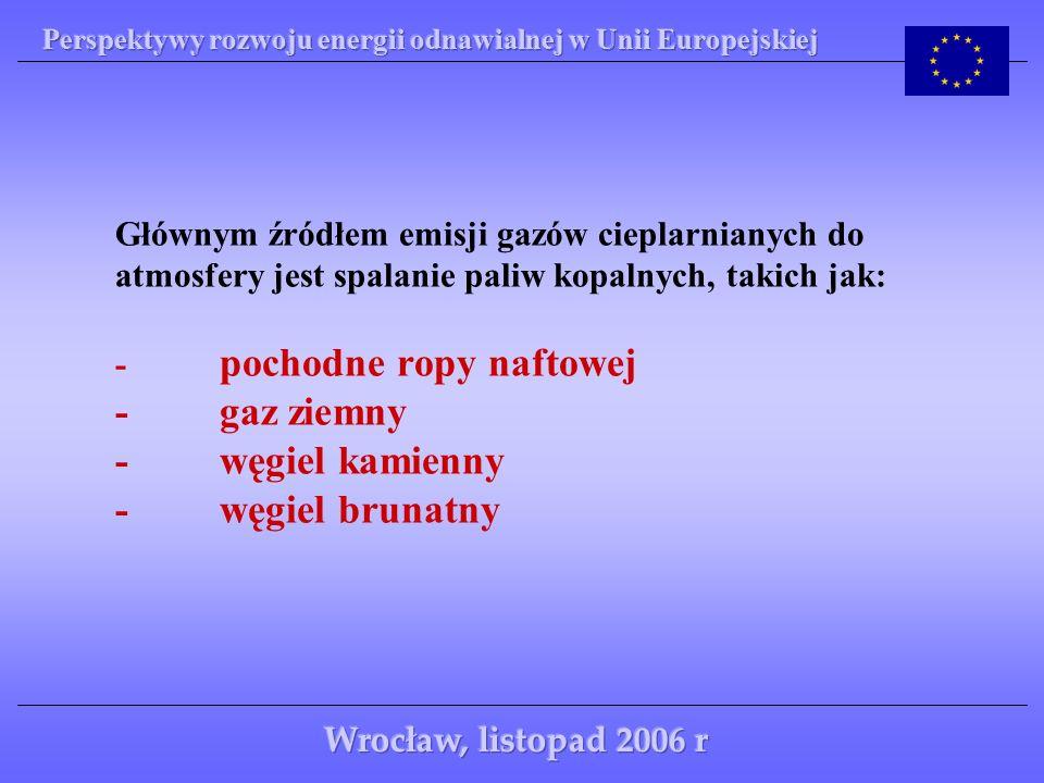Energia geotermalna Energia geotermalna występuje w wielu krajach UE, również w Polsce i jest wykorzystywana do celów ogrzewczych.