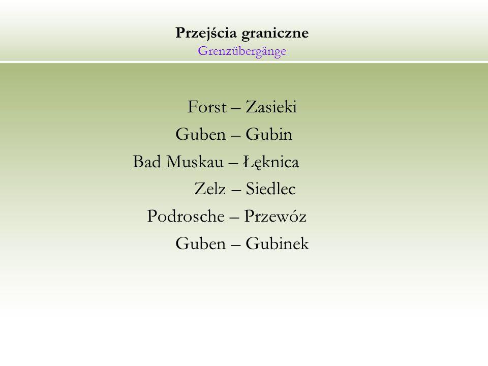 Nagroda euroregionalna Der Euroregionale Preis 13.12.2001 r.