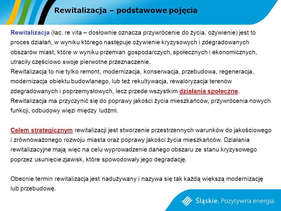 Cel główny umożliwienie partnerom wymiany doświadczeń oraz analiza różnic i podobieństw pomiędzy trzema strategiami rewitalizacji zdegradowanych terenów poprzemysłowych Cele szczegółowe -propozycja rozwiązań w zakresie wprowadzania polityki dotyczącej rewitalizacji zdegradowanych terenów poprzemysłowych w Polsce bazującej na doświadczeniach francuskich i niemieckich -analiza warunków utworzenia publicznego regionalnego operatora zarządzającego gruntami -umożliwienie francuskim i niemieckim partnerom wyznaczenia perspektyw nowych zadań dla operatorów gruntami funkcjonującymi na ich terenie INTERREG IIIC