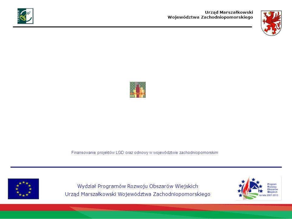 Stan wdrożenia – konkurs 29.01.09