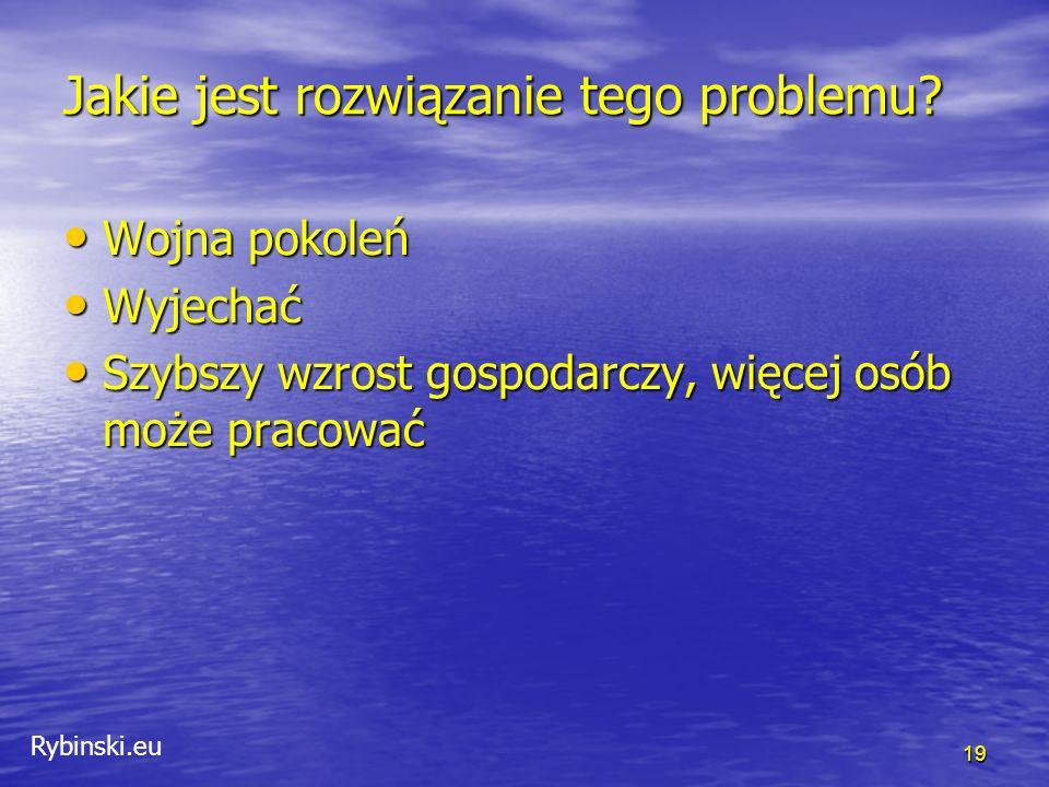 Rybinski.eu Jakie jest rozwiązanie tego problemu.