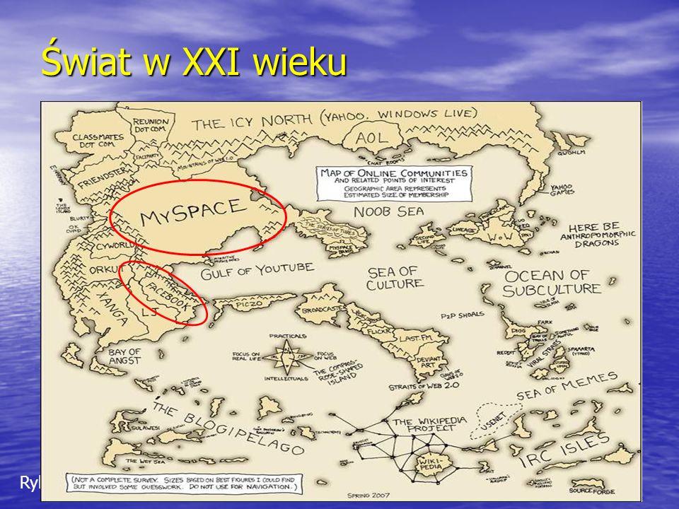 Rybinski.eu Świat w XXI wieku 26