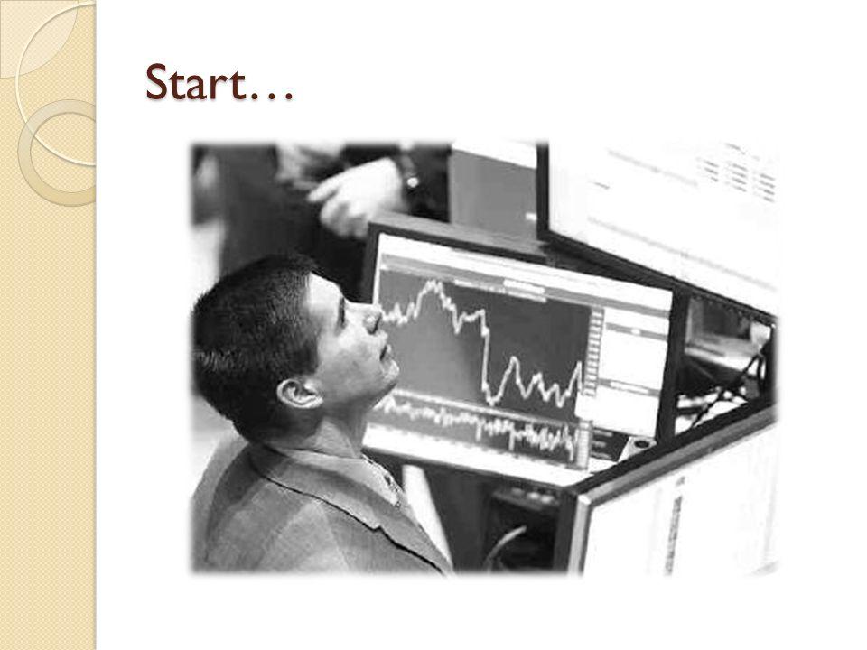 Start…
