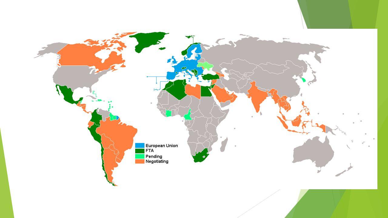 Skutki TTIP (2) Największe straty po stronie unijnej poniesie przemysł elektromaszynowy i elektroniczny skupiony głównie w Niemczech i Włoszech oraz częściowo Wlk.