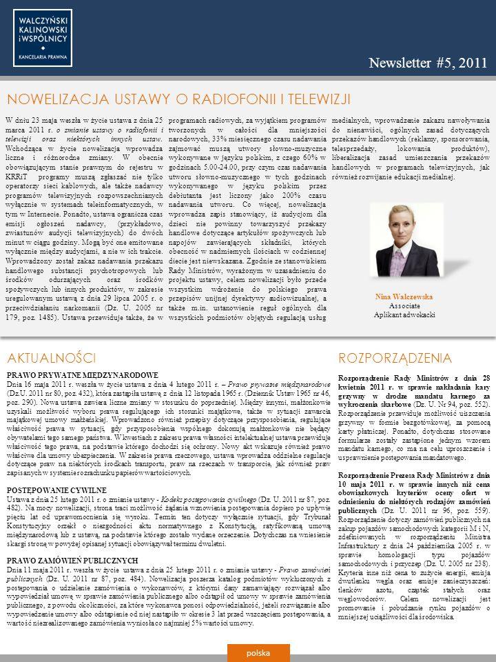 POLSKO-SERBSKA WSPÓŁPRACA GOSPODARCZA Polscy inwestrorzy podejmują decyzję o wejściu na rynek serbski dostrzegając potencjał kraju, ciekawe pod względem biznesowym spółki, a także świetnie wyszkoloną kadrę kierowniczą i pracowników.