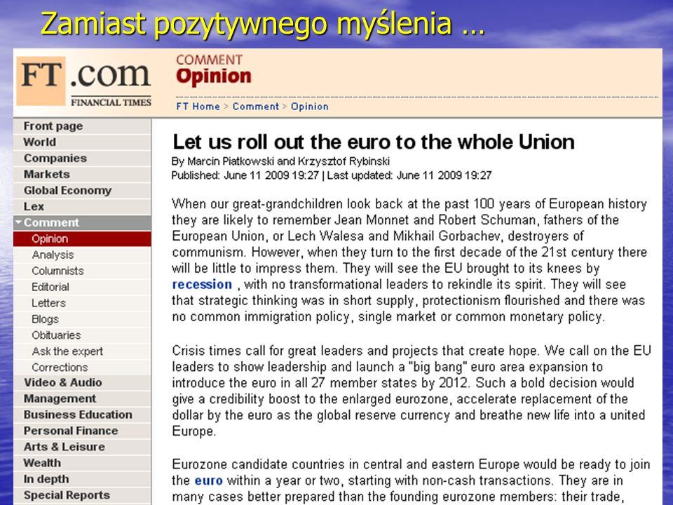 Rybinski.eu Zamiast pozytywnego myślenia … 9
