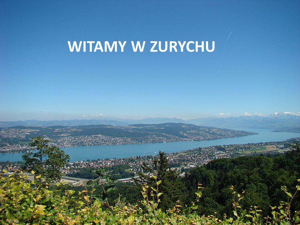 Verkehrssicherheitskampagne 2012 WITAMY W ZURYCHU